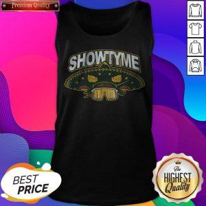 Premium Showtime Sombrero Tank Top
