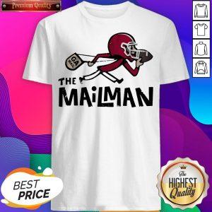 Premium The Mailman Shirt