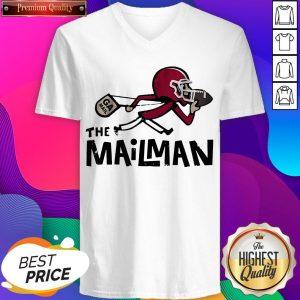 Premium The Mailman V-neck