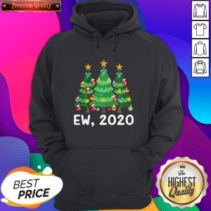 Ew 2020 Funny Christmas Pajama For Family Hoodie- Design By Sheenytee.com